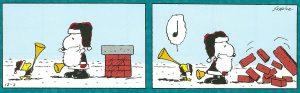 Peanuts Noël