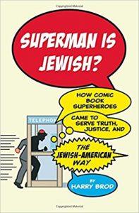 Superman est juif